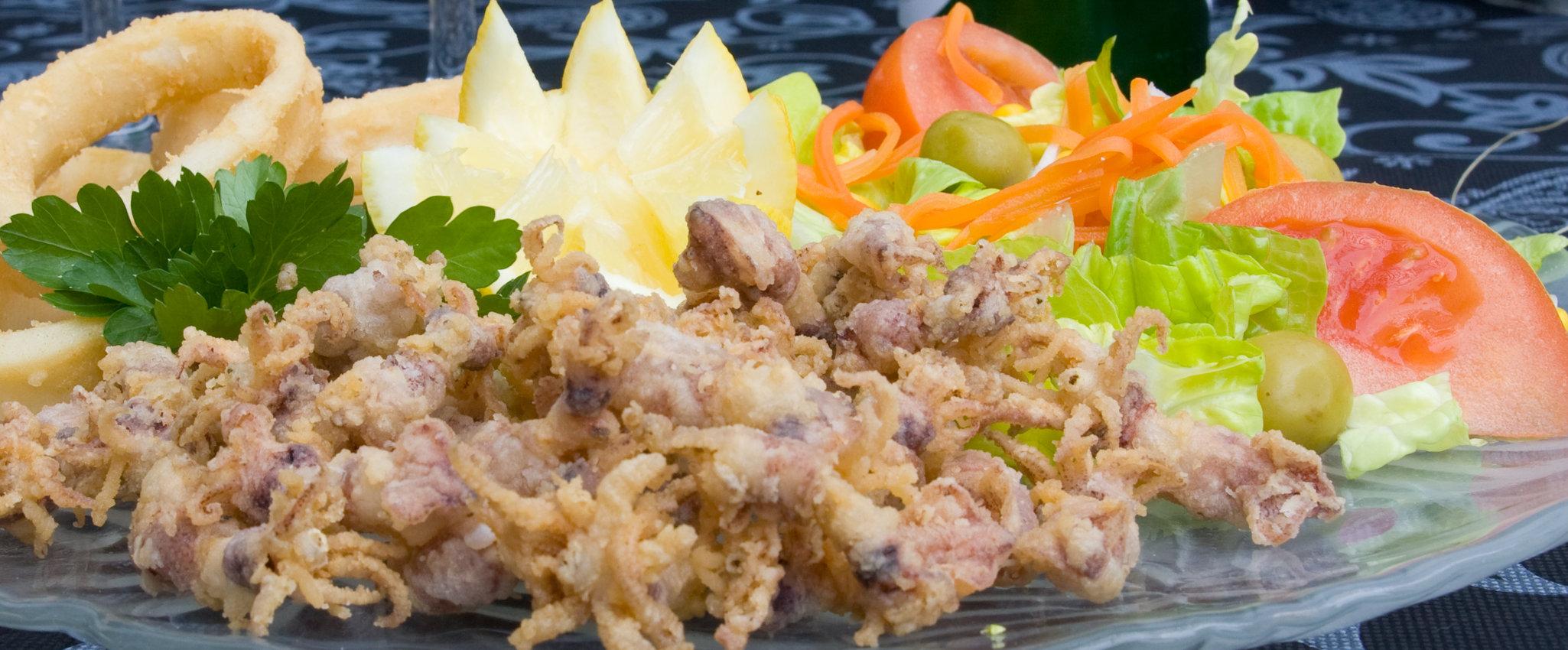 Cocina Mediterránea Gandía